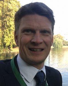 Erik Lagethon, The Bioeconomy Region